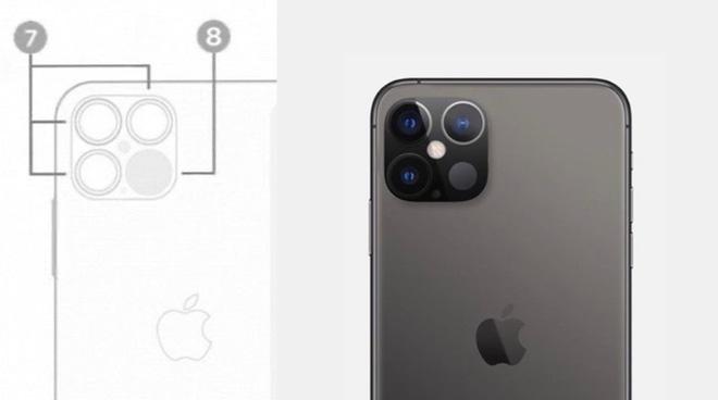 iPhone 12 có thể sẽ ra mắt vào tháng 10, thông số chi tiết đã lộ gần hết - Ảnh 1.