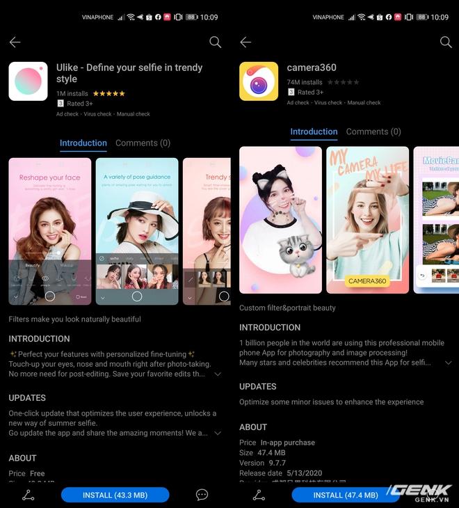 Cuộc sống với một chiếc smartphone không có Google (P1): AppGallery có đủ tốt để từ bỏ Play Store? - Ảnh 7.