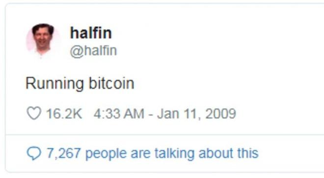 50 Bitcoin cổ xưa vừa được giao dịch, phải chăng Satoshi Nakamoto đã hồi sinh? - Ảnh 2.