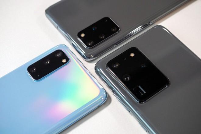 Samsung Galaxy S21 có thể sẽ sử dụng tấm nền OLED của nhà sản xuất Trung Quốc, không còn 120Hz - Ảnh 1.