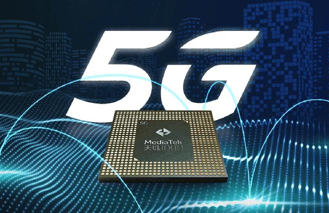Huawei sẽ sử dụng chip xử lý 5G của MediaTek để thay thế trong tương lai - Ảnh 1.