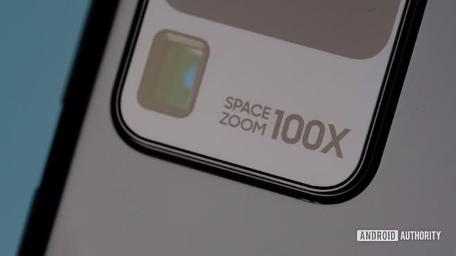 Zoom 100x là tính năng vô dụng, và có vẻ như Samsung cũng đồng ý với điều đó trên Galaxy Note 20 - Ảnh 1.