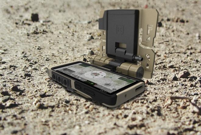 Samsung ra mắt Galaxy S20 phiên bản Tactical Edition siêu bền - Ảnh 2.