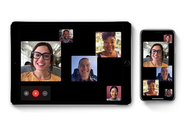 iOS 13.5 chính thức: Phát hiện phơi nhiễm COVID-19, mở khóa iPhone dễ hơn khi đeo khẩu trang - Ảnh 3.