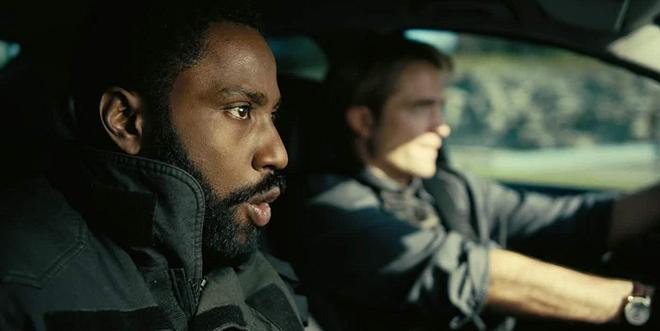 """Trailer thứ 2 của TENET lên sóng: Christopher Nolan tiếp tục hack não khán giả với thuyết """"đảo ngược thời gian"""" - Ảnh 2."""