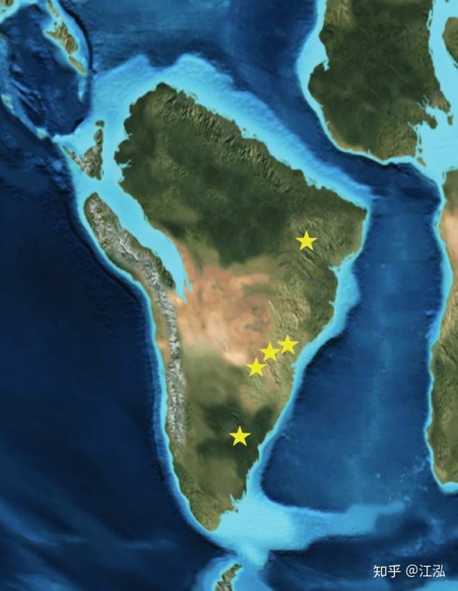 Các nhà cổ sinh vật học phát hiện ra loài bò sát lắm mồm nhất kỷ Phấn trắng - Ảnh 7.