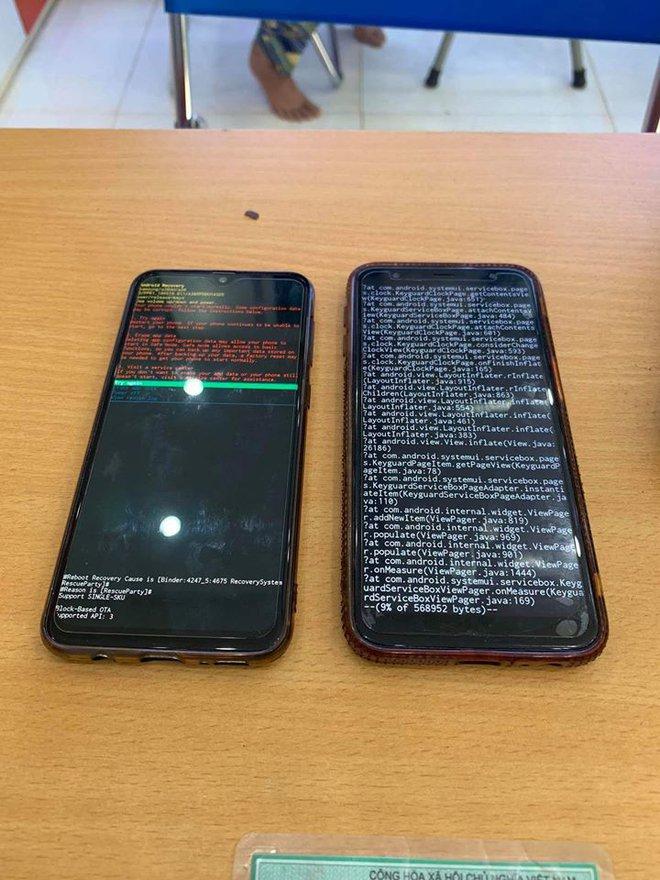 Hàng loạt người dùng Galaxy J tại Việt Nam gặp lỗi phần mềm nghiêm trọng chỉ sau một đêm, rất may đã có cách khắc phục tạm thời - Ảnh 1.
