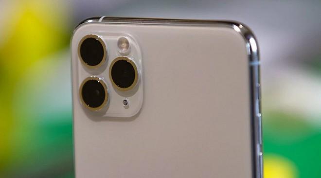 """LG Innotek, Sharp và O-Film """"ẵm"""" toàn bộ đơn hàng sản xuất mô-đun camera cho iPhone 12 - Ảnh 1."""