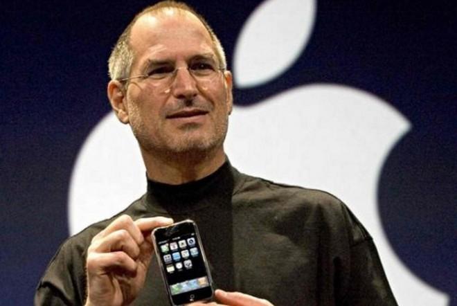 Sếp cũ Scott Forstall chia sẻ câu chuyện đầy sóng gió khi được Steve Jobs tuyển mộ vào Apple - Ảnh 2.