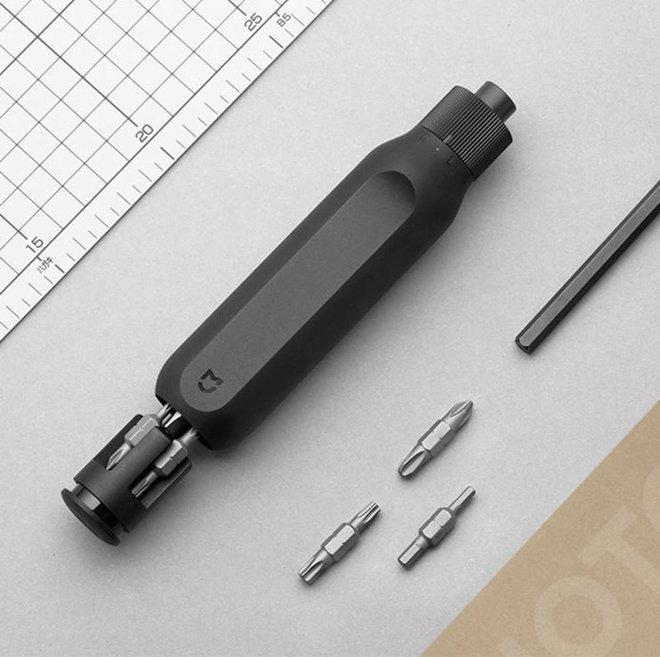 Xiaomi ra mắt tuốc nơ vít điện MIJIA 16-trong-1, giá chỉ 330.000 đồng - Ảnh 2.