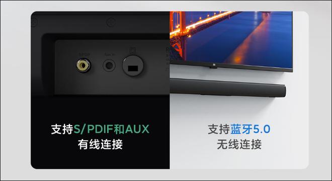Xiaomi ra mắt soundbar Redmi, giá chỉ 650.000 đồng - Ảnh 3.