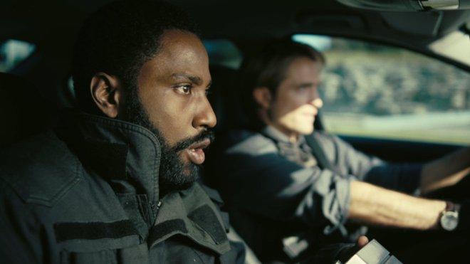 Bom tấn TENET của Christopher Nolan hack não đến nỗi ngay cả diễn viên chính cũng không thể hiểu hết kịch bản - Ảnh 1.