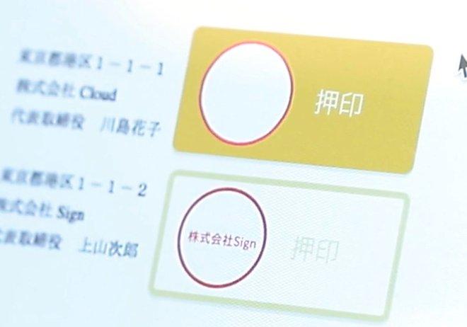Nhu cầu chữ ký số gia tăng giữa đại dịch giúp cổ phiếu công ty Nhật này tăng gấp 22 lần - Ảnh 1.