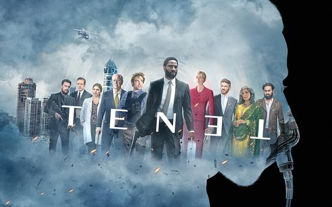Bom tấn TENET của Christopher Nolan hack não đến nỗi ngay cả diễn viên chính cũng không thể hiểu hết kịch bản - Ảnh 2.