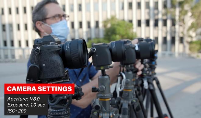 So sánh chất lượng của những loại cảm biến máy ảnh, liệu càng to thì càng tốt? - Ảnh 1.