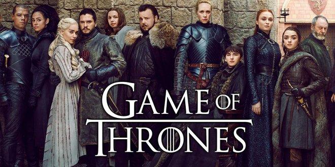 Những series nổi tiếng nhất thế giới trong 15 năm qua: Choáng với tốc độ đua top của Game of Thrones, chỉ mất 2 năm đã leo lên đầu bảng - Ảnh 5.