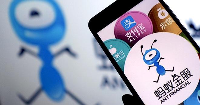 Cỗ máy in tiền bí mật của Jack Ma: Startup tạo ra 2 tỷ USD lợi nhuận trong 1 quý, được định giá lớn hơn Goldman Sachs và Morgan Stanley gộp lại - Ảnh 1.