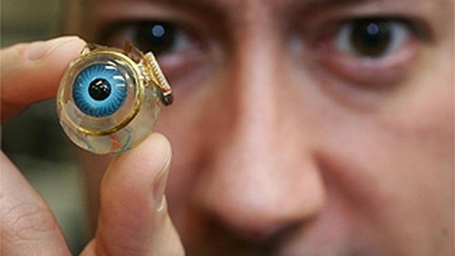 Các nhà khoa học tạo ra được mắt sinh học, ngày người mù thấy được ánh sáng không còn xa - Ảnh 1.