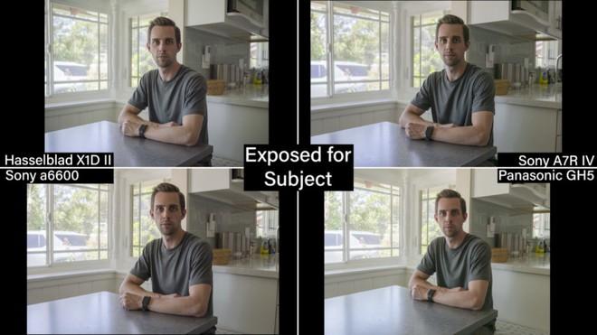 So sánh chất lượng của những loại cảm biến máy ảnh, liệu càng to thì càng tốt? - Ảnh 5.