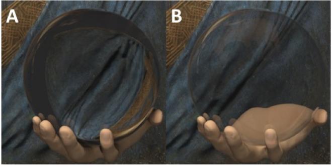 Dùng phần mềm tái tạo lại tranh của Leonardo da Vinci, các nhà nghiên cứu chứng minh thiên tài người Ý không vẽ sai - Ảnh 2.