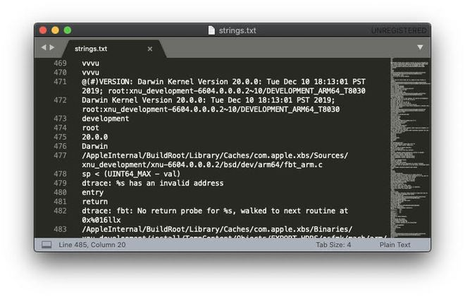 Làm thế nào một hacker có được phiên bản iOS 14 hoàn chỉnh, trước ngày ra mắt chính thức tận 8 tháng? - Ảnh 2.