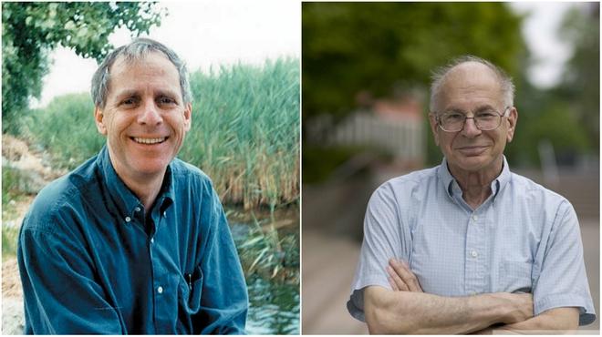 Chẳng mấy ai để ý đến hiệu ứng tâm lý này khi mua sắm, nhưng 2 nhà khoa học đã đoạt giải Nobel nhờ phát hiện ra nó - Ảnh 3.