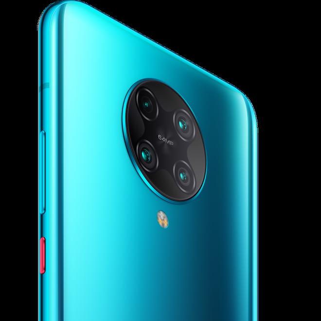 POCO F2 Pro ra mắt tại VN: Snapdragon 865, tản nhiệt buồng hơi, 4 camera 64MP, giá từ 12.49 triệu đồng - Ảnh 3.