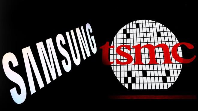 Đại chiến gia công chip Samsung-TSMC nóng lên khi Huawei bị Mỹ trói chân - Ảnh 2.