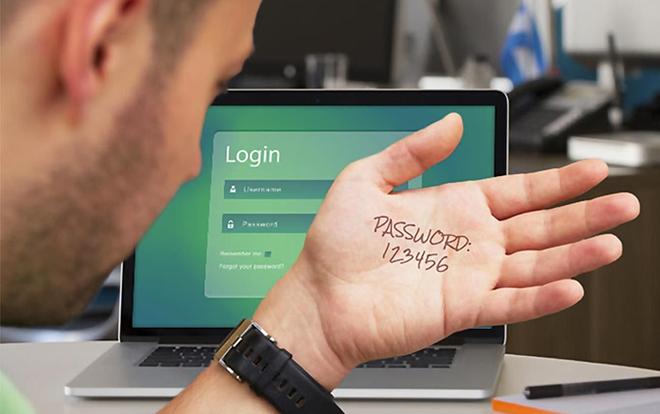Vừa dài, vừa khó nhớ, tại sao mật khẩu 3sYqo15hiL lại được sử dụng nhiều đến vậy? - Ảnh 2.