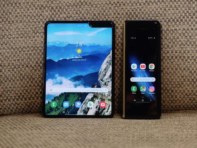 Sự thành công của dòng Galaxy Note chính là lý do bạn nên chọn Galaxy Fold 2 thay vì Note20 - Ảnh 3.