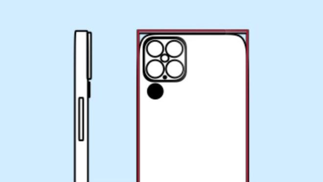 iPhone 12 chưa ra mắt, thông tin về camera iPhone 13 đã xuất hiện - Ảnh 1.