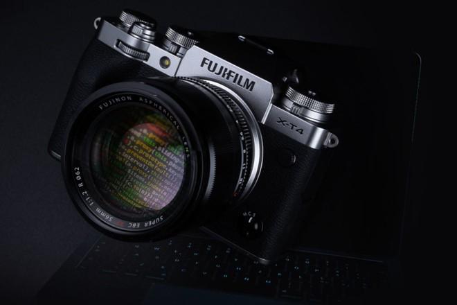 Sau Canon đến Fujifilm phát hành phần mềm để dùng máy ảnh của họ làm webcam - Ảnh 2.