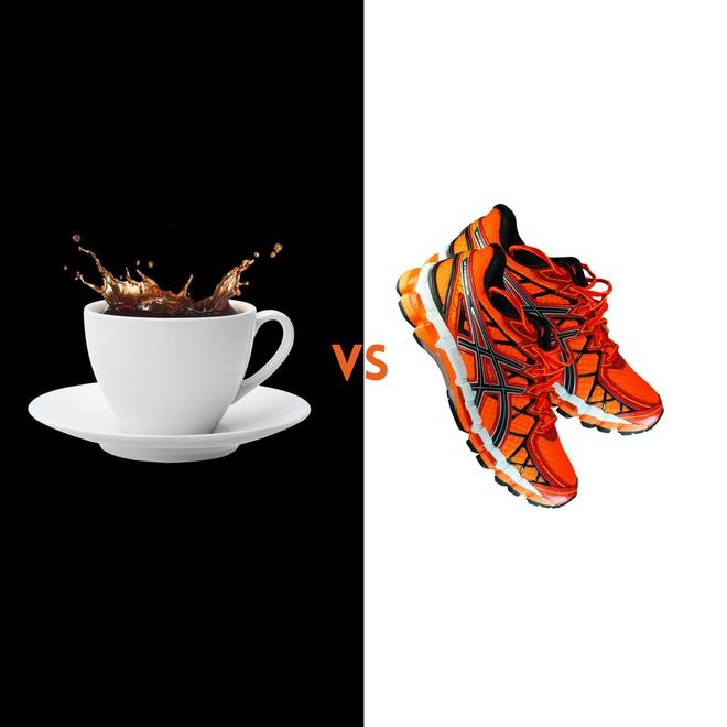 Cà phê hay thể dục: Lựa chọn nào giúp đánh bại cơn buồn ngủ tốt hơn? - Ảnh 1.