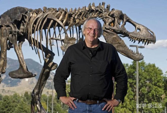 Nghiên cứu mới cho thấy khủng long bạo chúa Tyrannosaurus dựa vào giác quan thứ sáu để yêu? - Ảnh 2.