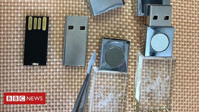 Người dân Anh được khuyên mua USB chống 5G, giá gần 10 triệu VNĐ mà chẳng khác gì USB thường - Ảnh 4.