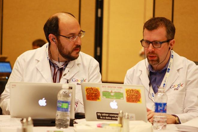 Lý do khiến Microsoft ngày càng yêu Linux là vì những chiếc MacBook của coder - Ảnh 4.