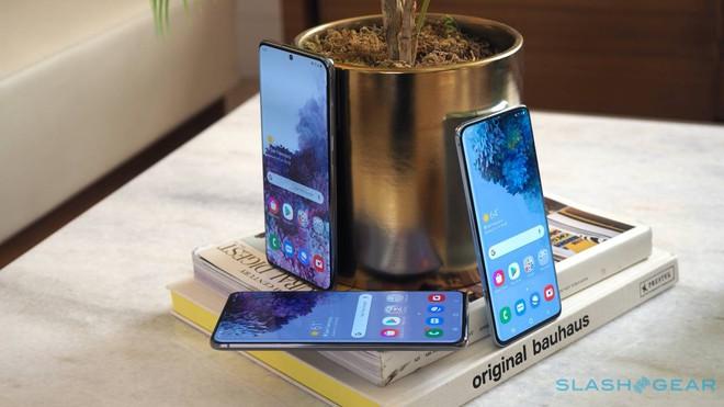 Thị trường smartphone đang thay đổi, và các nhà sản xuất không thích điều đó - Ảnh 4.