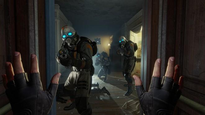 Từ chỗ ít tên tuổi, mảng kinh doanh thiết bị VR của Facebook tăng trưởng vượt bậc nhờ game Half-Life: Alyx - Ảnh 2.