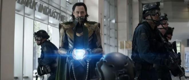 Cho Loki trốn thoát để chuẩn bị cho series phim riêng sau này, nghe thì có vẻ đúng phong cách Marvel Studios rồi, nhưng sự thật thì hoàn toàn ngược lại.