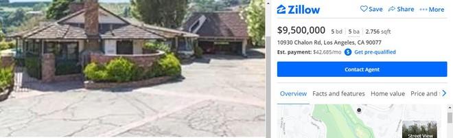 Nói là làm, Elon Musk đã bắt đầu rao bán nhà trên mạng, giá lên đến 30 triệu USD - Ảnh 1.