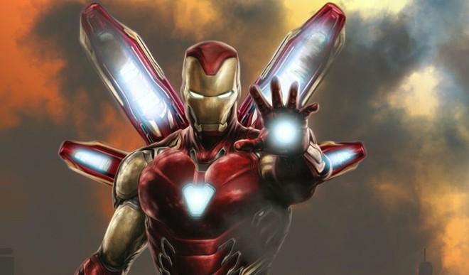 Điểm danh 10 khả năng kì dị của bộ giáp Iron Man, fan cứng có khi còn không nhớ hết - Ảnh 1.
