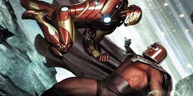 Điểm danh 10 khả năng kì dị của bộ giáp Iron Man, fan cứng có khi còn không nhớ hết - Ảnh 2.