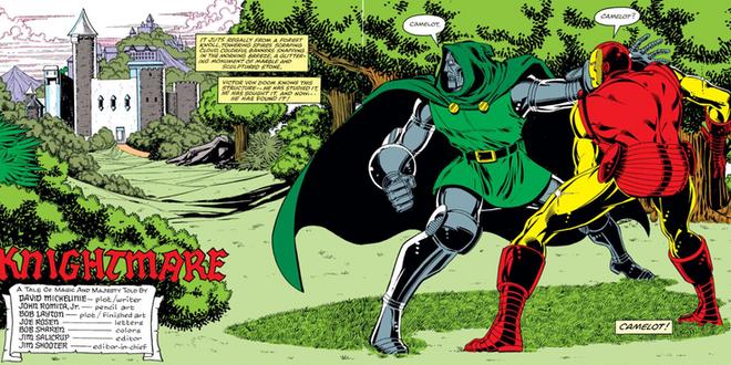 Điểm danh 10 khả năng kì dị của bộ giáp Iron Man, fan cứng có khi còn không nhớ hết - Ảnh 3.