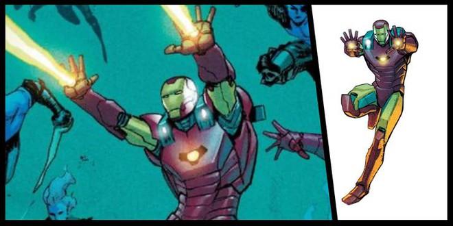 Điểm danh 10 khả năng kì dị của bộ giáp Iron Man, fan cứng có khi còn không nhớ hết - Ảnh 6.