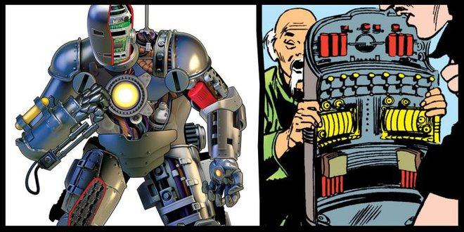 Điểm danh 10 khả năng kì dị của bộ giáp Iron Man, fan cứng có khi còn không nhớ hết - Ảnh 8.