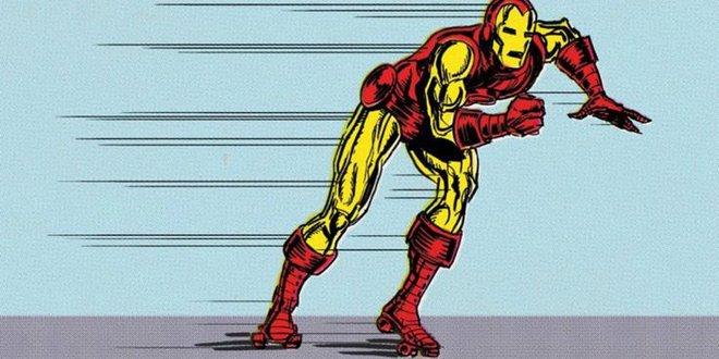 Điểm danh 10 khả năng kì dị của bộ giáp Iron Man, fan cứng có khi còn không nhớ hết - Ảnh 10.