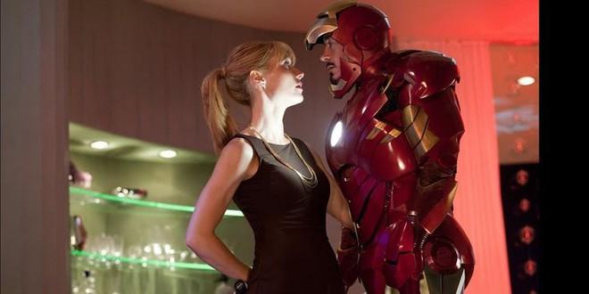 Điểm danh 10 khả năng kì dị của bộ giáp Iron Man, fan cứng có khi còn không nhớ hết - Ảnh 11.