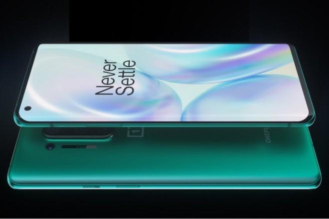 OnePlus 8 Pro tiếp tục dính lỗi màn hình nghiêm trọng - Ảnh 1.