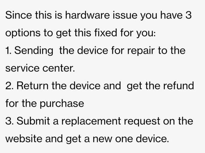 OnePlus 8 Pro tiếp tục dính lỗi màn hình nghiêm trọng - Ảnh 3.