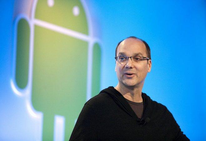 Có thể bạn chưa biết: HĐH Android ban đầu được phát triển cho máy ảnh, chứ không phải điện thoại - Ảnh 2.